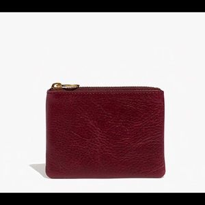 Madewell wallet